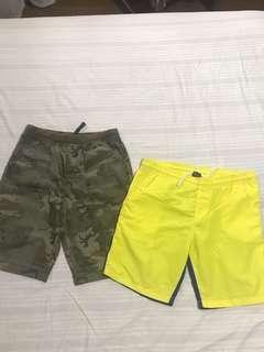 Shorts Bundle for Boys
