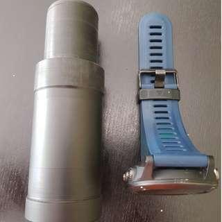 Rockshox 35mm Wiper seal installation tool
