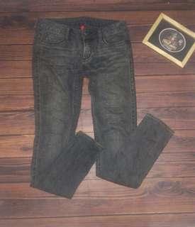 Original Uniqlo Skinny Jeans