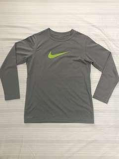 Authentic Nike Long Sleeves for Boys