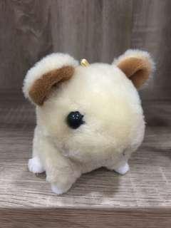 Kyun mouse plush soft toy