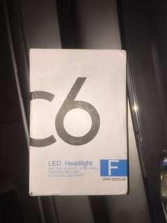 LED C6 H11