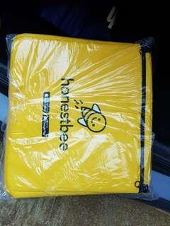 Honestbee Thermal Bag