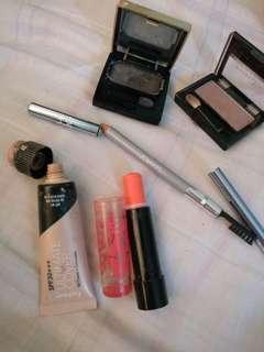 Bundle make up Maybelline