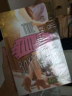 The Fill - In boyfriend