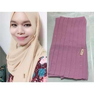 Instant Tudung/Hijab/Shawl