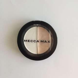 Mecca Eyeshadow Duo ✨