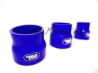 Samco sports reducer couplers