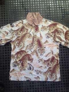 T-shirt Kolar TIGER
