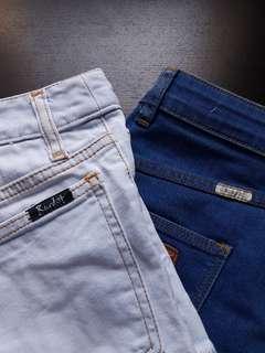 Bardot Short Wrangler Skirt