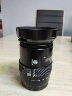 Minolta af lens 35-105mm 3.5-4.5 for A mount