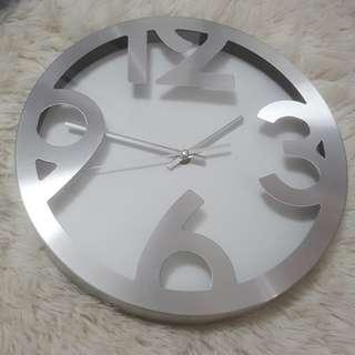 Wall Clock | Jam Dinding