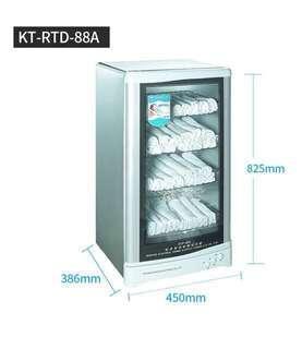 Towel sterilisers/ warmer