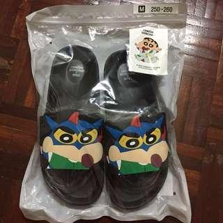 Spao Shinchan slippers