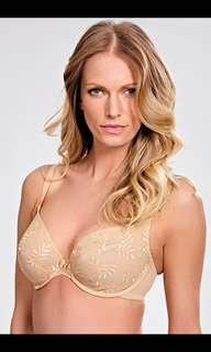 Panache Bra 8FF nude - brand new with tags