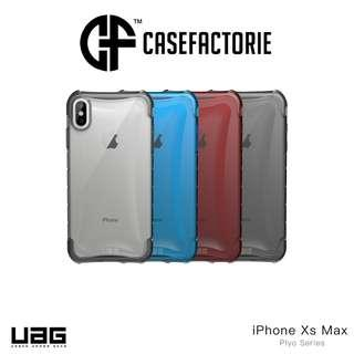 UAG Plyo Case for iPhone Xs Max