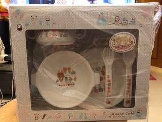 BB餐具 (1套6件產品)