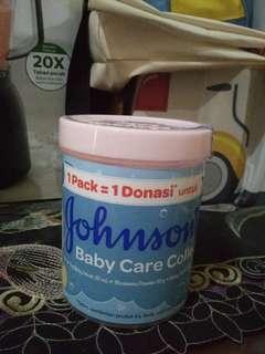 Johnson Baby Take all
