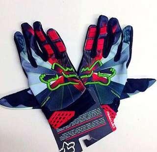 Brand New FOX (Dirtpax) Hand Gloves