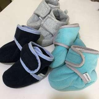 Babies Booties 12-18 Month PRICE FOR ONE PAIR