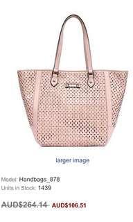Jessica Simpson large bag