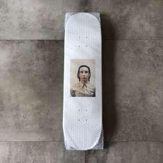 Supreme x Mike Kelley deck