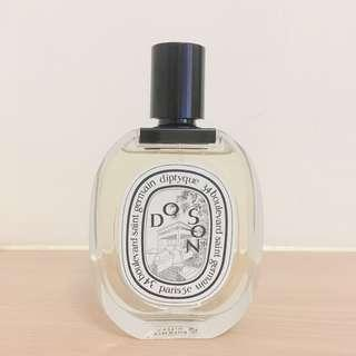 🚚 Diptyque 杜桑淡香水 Do Son EDT 100ml