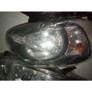 Headlamp Grand AVEGA RH/Kanan (BNWB)