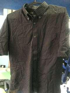 Giordano Button Down Polo