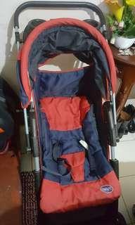 Enfant Stroller with car seat
