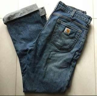 Japan Carhartt Jeans