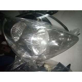 Headlamp Honda JAZZ idsi RH/KANAN