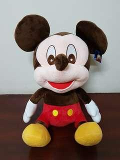 Mickey Mouse Soft Toys / Plush Toys