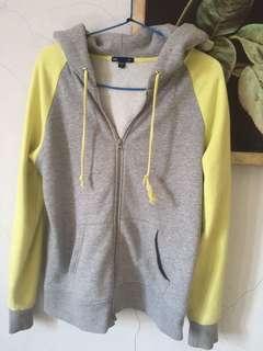 GAP zipper hoodie