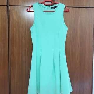 Nichii Mint Dresses
