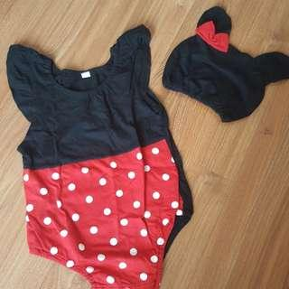 Jumper minnie mouse