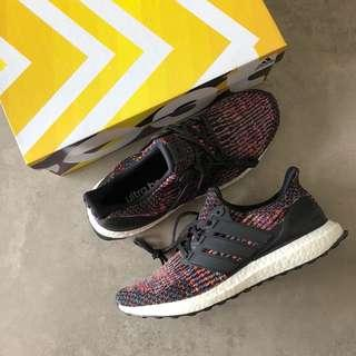 Multi colour ultraboost 3.0
