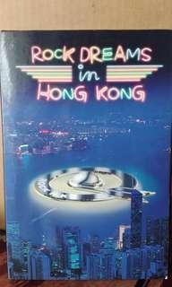 香港 滾石唱片 發行 紀念電話卡