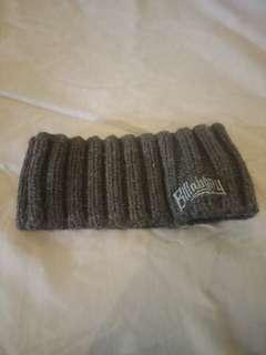 Billabong woven headband