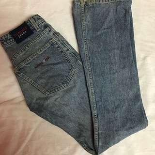 Tommy jeans boot cut