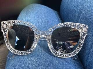 Star speckled sunglasses