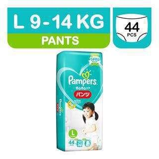 Pampers Baby Dry Pants Size L (9 to 14kg)
