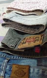 Bundled Shorts!
