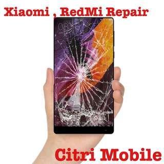 Xiaomi Repair, RedMi Repair, Phone Repair, Screen Repair