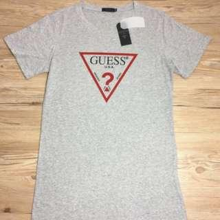 Guess T-Shirt Dress - 3 Colours