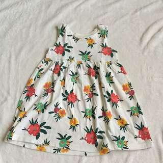 Old navy dress 12-18mos