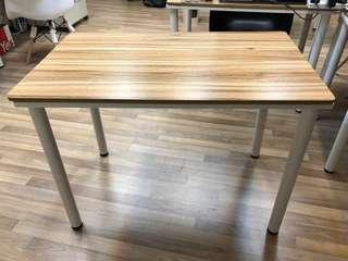 Study / Work Table (1m) Like New!