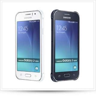 Samsung J1ace bisa di kredit tanpa kartu kredit