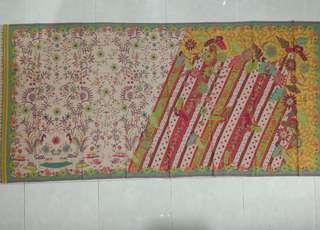 Kain Batik Pagi Sore Motif 2