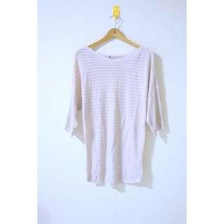 Stradivarius knit top